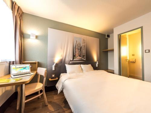 BandB Hotel Alencon Nord