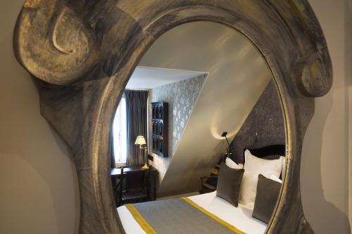Hôtel Da Vinci & Spa photo 44