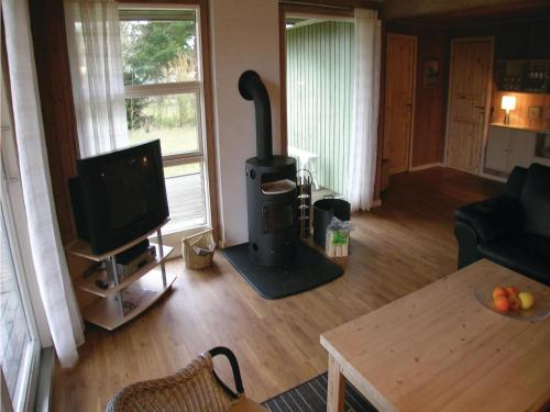 Holiday home Bredmaj in Egernsund