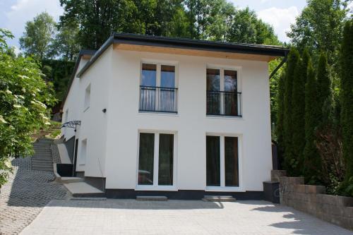 Haus Bierherr - Apartment - Mariazell