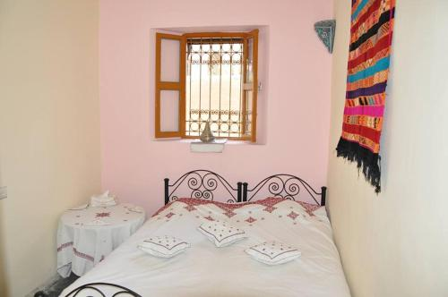 Hotel Dar Pension Talaa