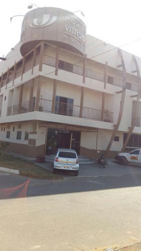 Foto de Hotel Porto Vitoria
