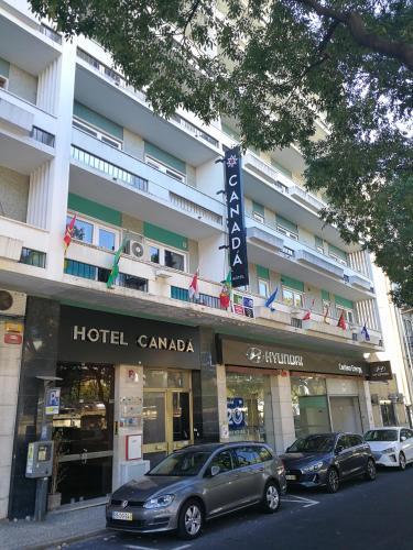 Hotel Canada photo 16