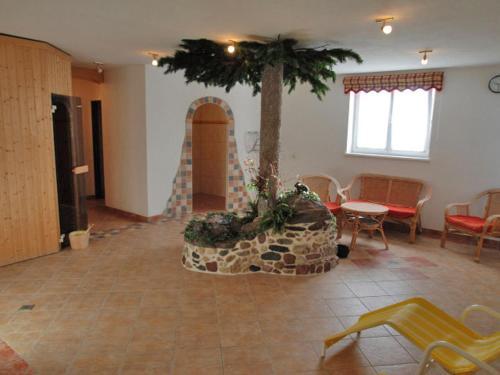 Ferienhaus Grubhof - Accommodation - Saalbach Hinterglemm