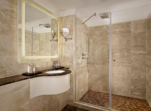 The Westbury Mayfair, a Luxury Collection Hotel, London photo 35