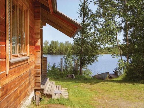 Two-Bedroom Holiday Home in Hirvensalmi