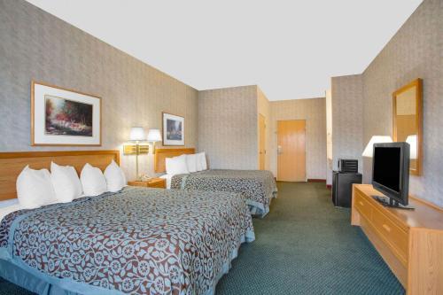 Days Inn By Wyndham West Yellowstone - West Yellowstone, MT 59758