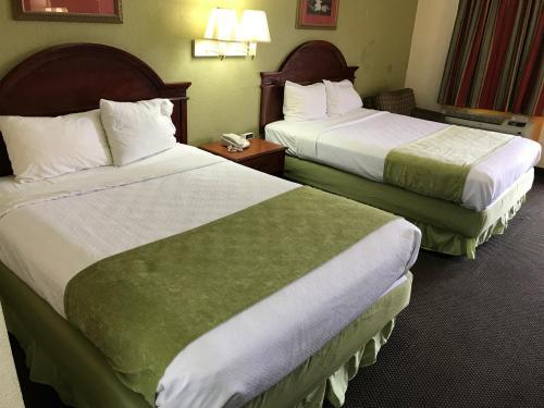 Americas Best Value Inn - Forrest City - Forrest City, AR 72335