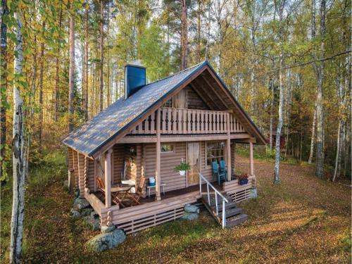 Studio Holiday Home in Mikkeli