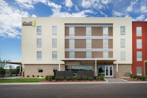 Home2 Suites By Hilton Bowling Green - Bowling Green, KY 42103