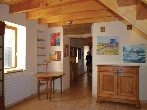 Holiday home Notre Dame de Cenilly O-687