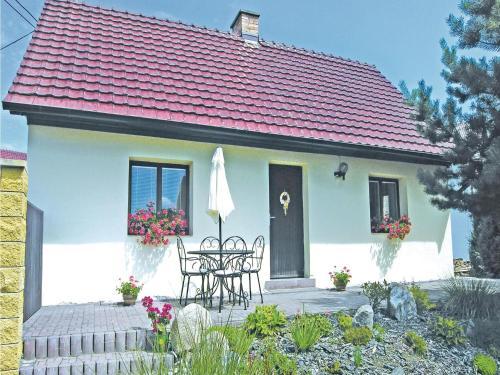 Holiday home Biluky