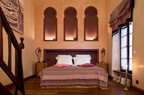 Villa De L'Ô rom bilder