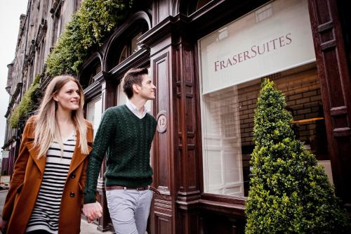 Fraser Suites Edinburgh photo 3