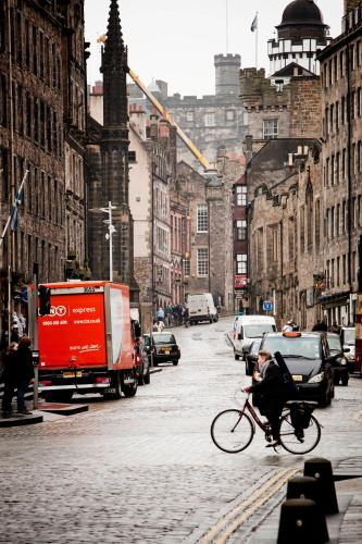 Fraser Suites Edinburgh photo 4