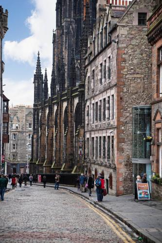 Fraser Suites Edinburgh photo 6