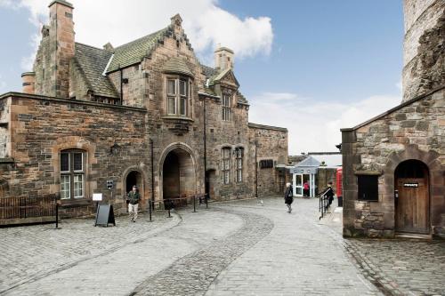 Fraser Suites Edinburgh photo 8