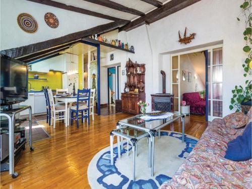 Two-Bedroom Apartment in Rijeka, 51000 Rijeka