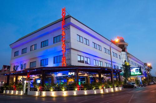 Elegance Hotel And Casino