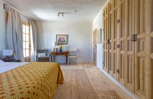 Deluxe Double Room - single occupancy Finca Fuente Techada - Adults Only 5