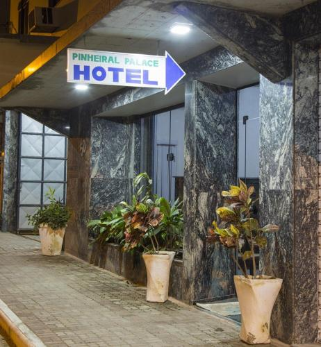 __{offers.Best_flights}__ Hotel Pinheral Palace Hotel