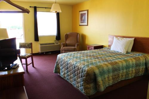 Westworld Country Inn