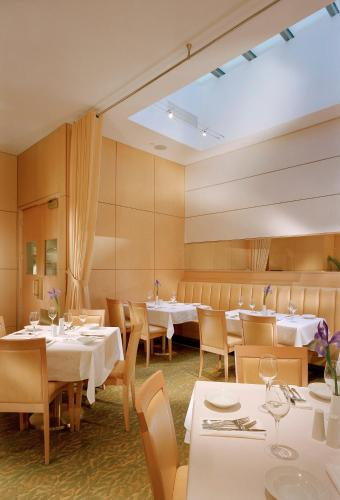 Orchard Garden Hotel - San Francisco, CA CA 94108