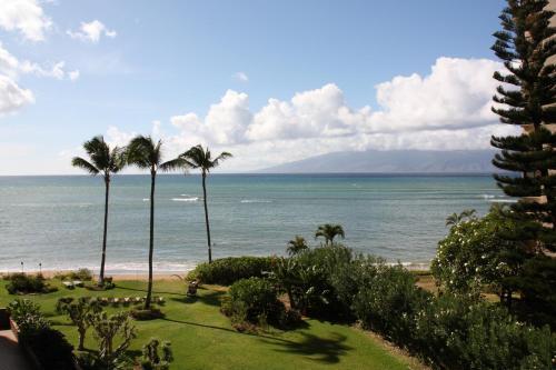 Oceanview Condo At Royal Kahana Resort - Lahaina, HI 96761