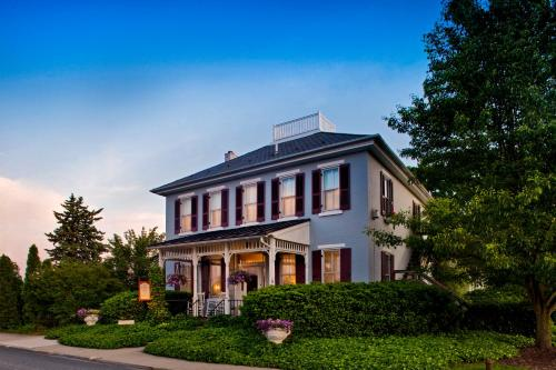 The Artist's Inn and Gallery - Accommodation - Terre Hill