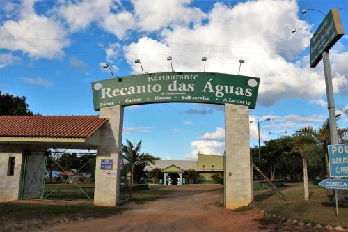 Foto de Pousada Recanto das Águas