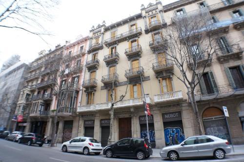 Pension Casa De Barca impression