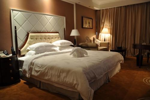 Country Garden Phoenix Hotel He Xian