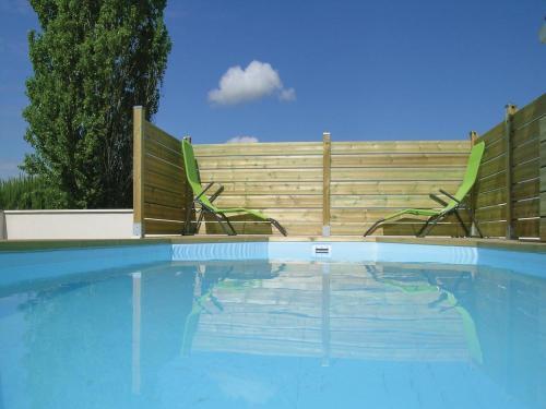Holiday Home Montpellier d Medillan I