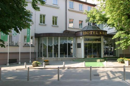 Hotel Krka - Terme Krka