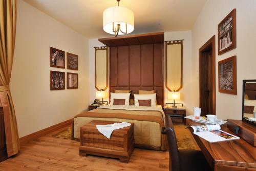 صور غرفة Hotel Grad Otočec - Relais Chateaux