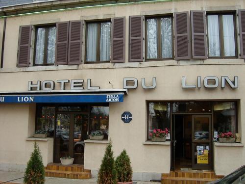 . Hôtel du Lion