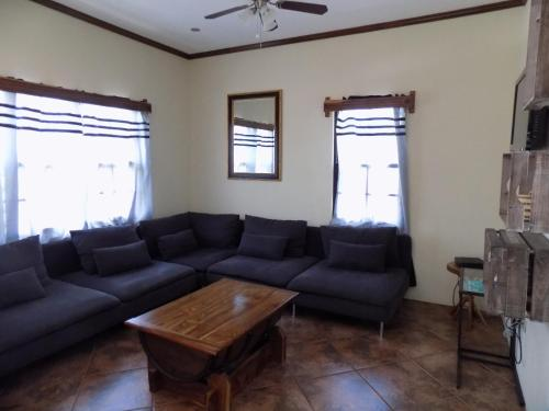 Capital Haven Guest House