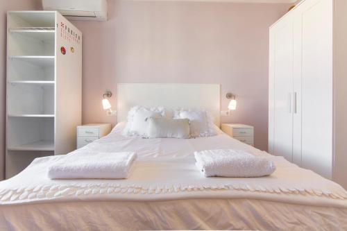 A Hotel Com Atico Atocha Terraza Apartment Madrid