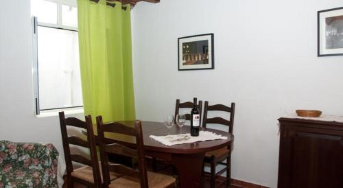 The Bougainvillea House