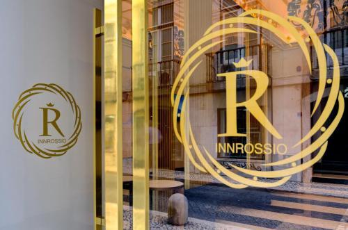 Hotel INN Rossio photo 36