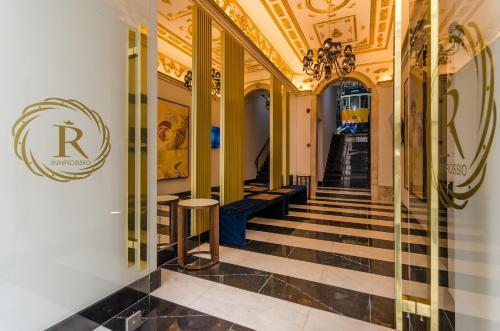 Hotel INN Rossio photo 39