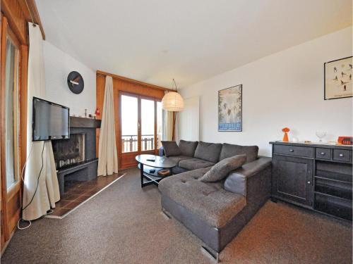 Apartment Greppons R154-7 Veysonnaz