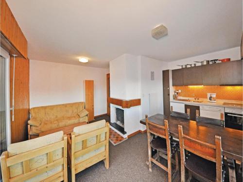 Apartment Diablerets R62-7 Veysonnaz