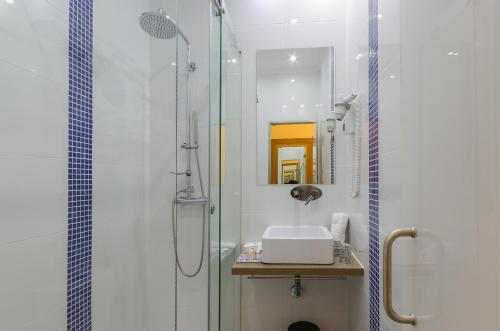 Hotel INN Rossio photo 42