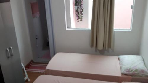 Quartos estilo hostel
