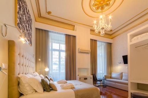 Hotel INN Rossio photo 44