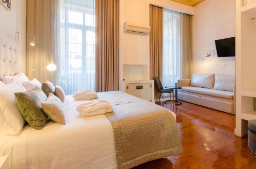 Hotel INN Rossio photo 45