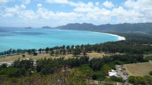 All Inclusive Waimanalo Beach Lots