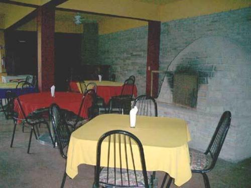 A-HOTEL com - Los Vientos de Garcia, guest house, Villa de