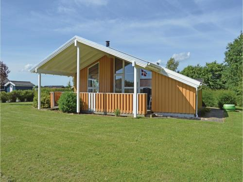 Holiday home Pøt Strandby IX in Sønderby
